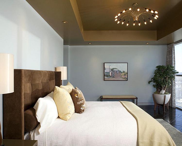 52 model plafon rumah minimalis terbaru dekor rumah for Dekor kamar hotel