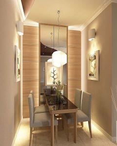 32 desain ruang makan minimalis sederhana terbaru 2020