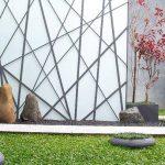 Model Taman Minimalis Depan Rumah
