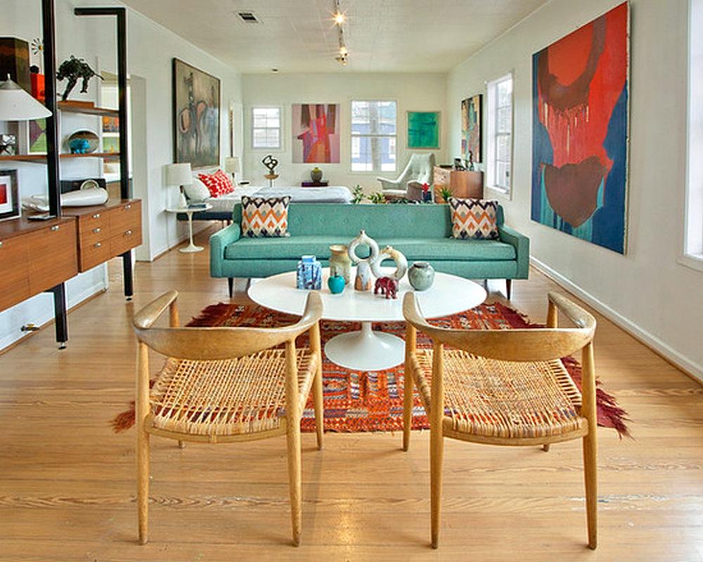 Model Terbaru Desain Sofa Ruang Tamu Minimalis