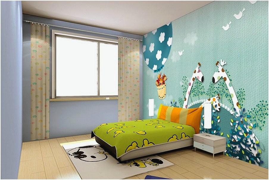 Model Baru Hiasan Dinding Kamar Tidur