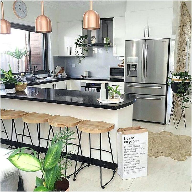 Model Desain Dapur Dan Ruang Makan Mungil