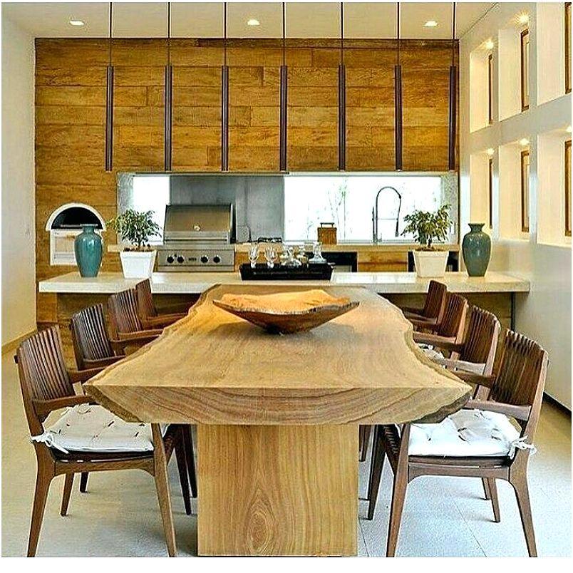 Model Desain Dapur Dan Ruang Makan Sederhana