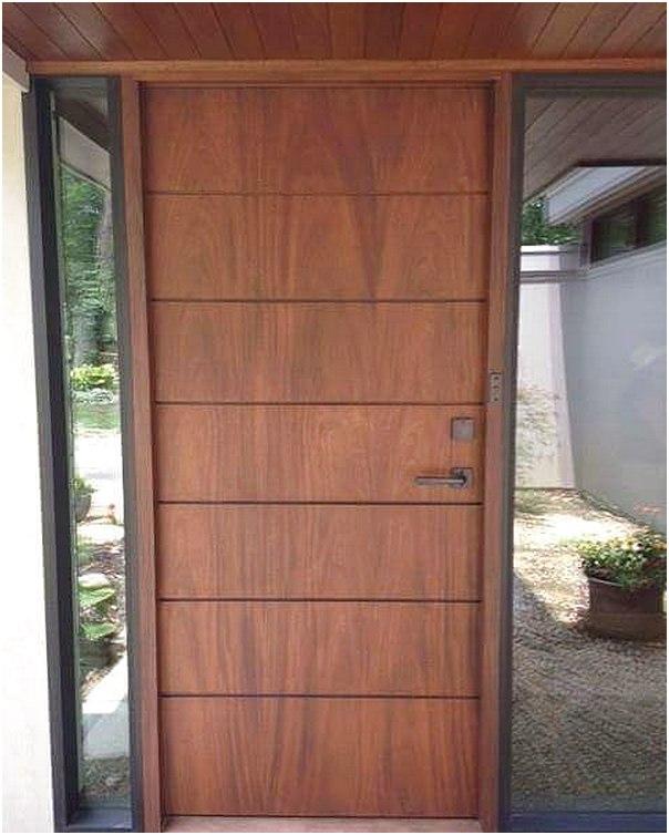 Pintu Rumah Depan Minimalis - Hardworkingart