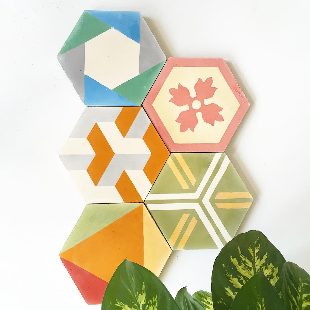 Motif Keramik Kamar Mandi 2018
