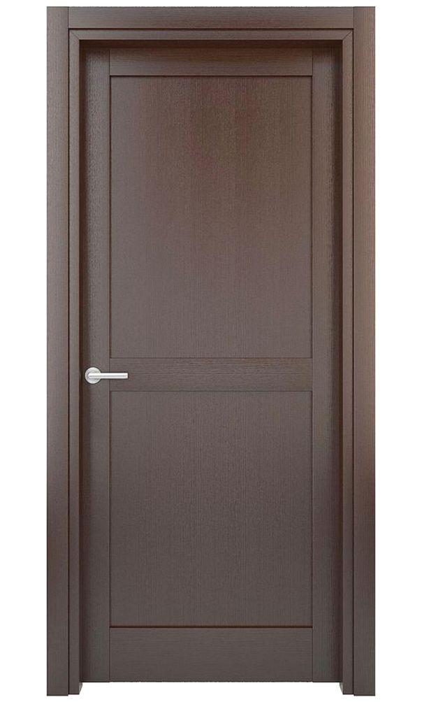 Top Terbaru 20 Model Pintu Rumah Kayu Modern