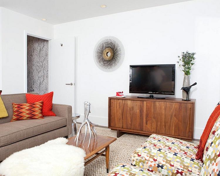 35 Desain Rak Tv Minimalis Modern Terbaru Dekor Rumah