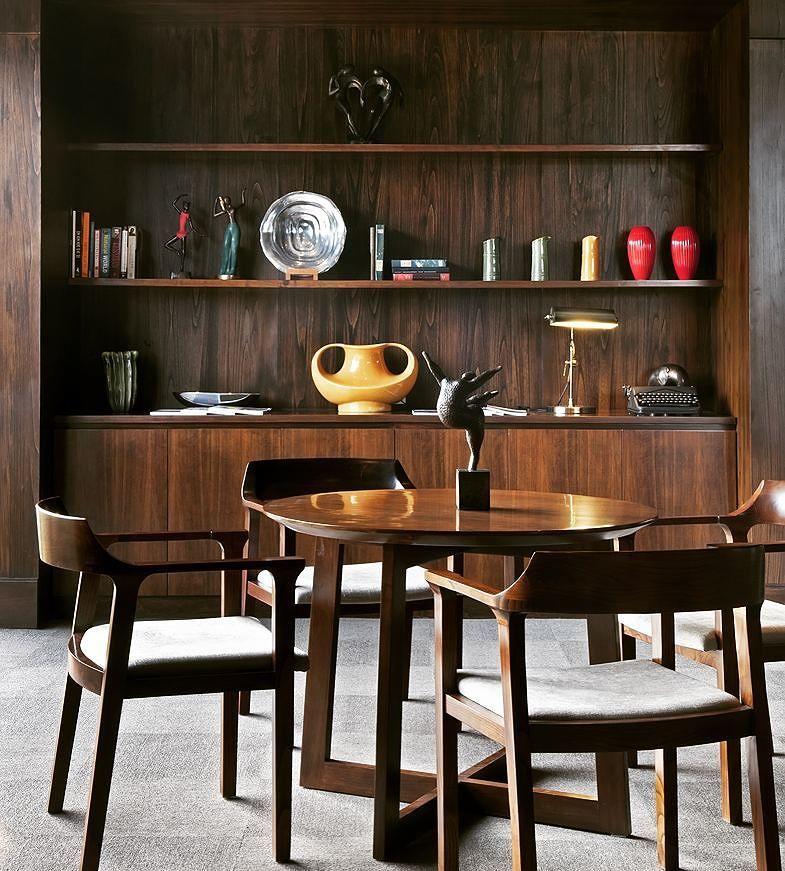 Ruang Makan Minimalis Sederhana Klasik Unik 2019