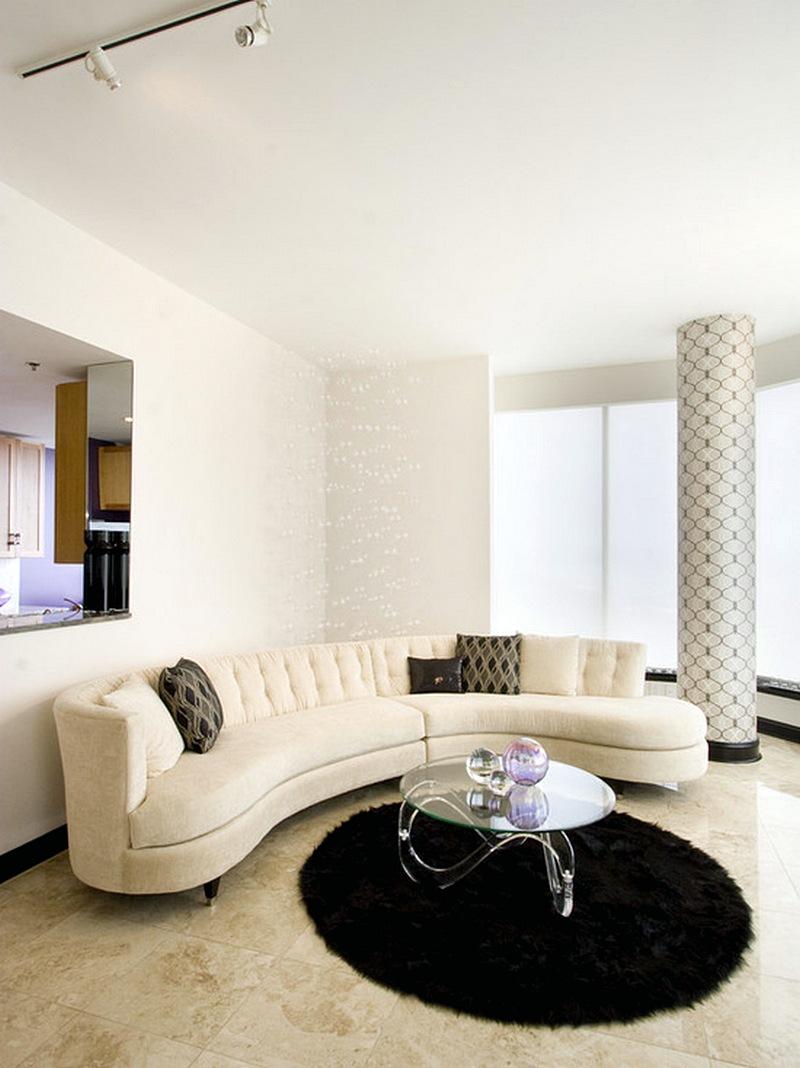 Sofa Minimalis Untuk Ruang Tamu Kecil Terbaru