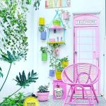 Taman Belakang Rumah Minimalis Lahan Sempit