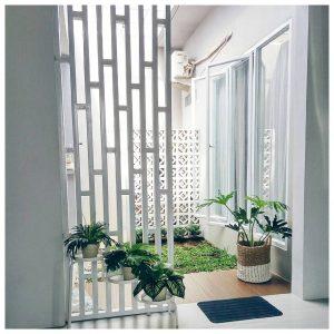 26 desain taman minimalis lahan sempit 2021 | dekor rumah