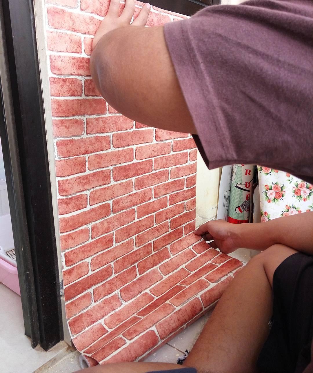 ide dan cara membuat hiasan dinding kamar buatan sendiri dengan