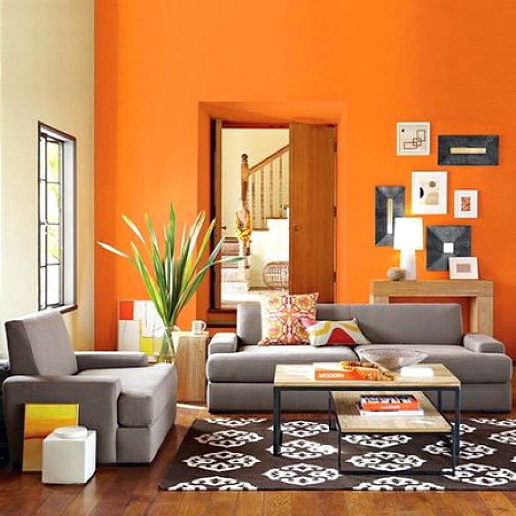 Interior Design Painting Walls Living Room With Worthy Wall Paint Estate Buildings Information Portal Collection Kombinasi Warna Cat Ruang Tamu