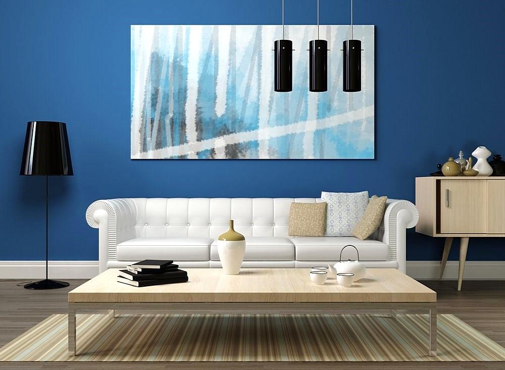 41 ý tưởng màu sơn phòng khách đẹp mới trang trí nhà