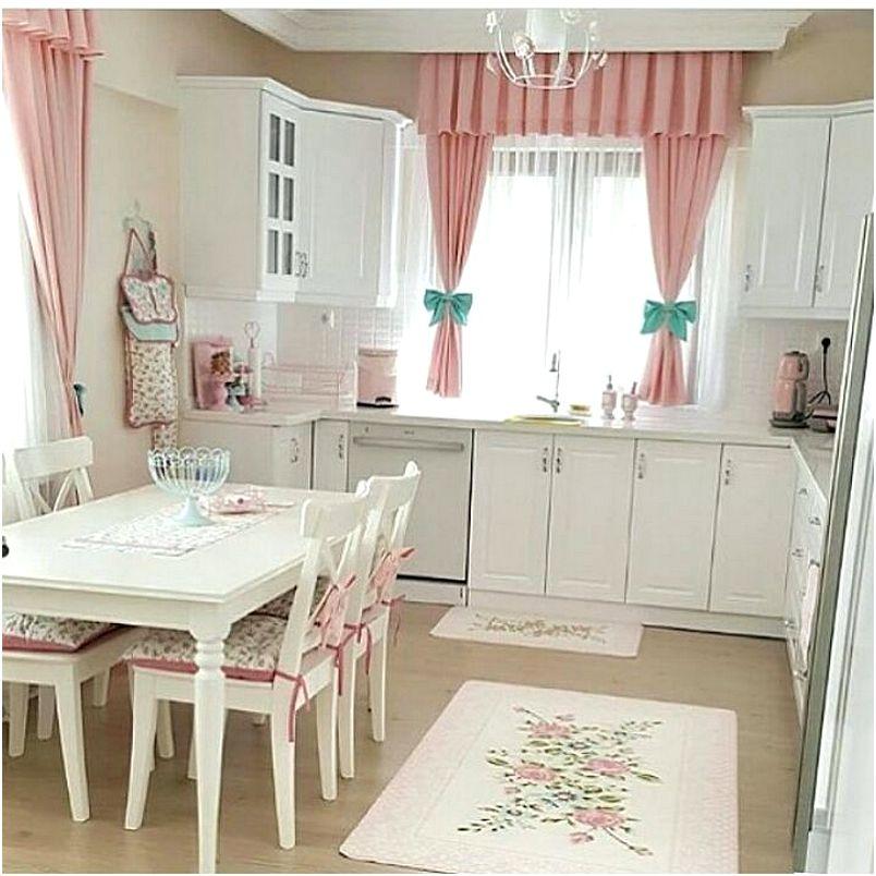 Desain Dapur Dan Ruang Makan Mungil Modern