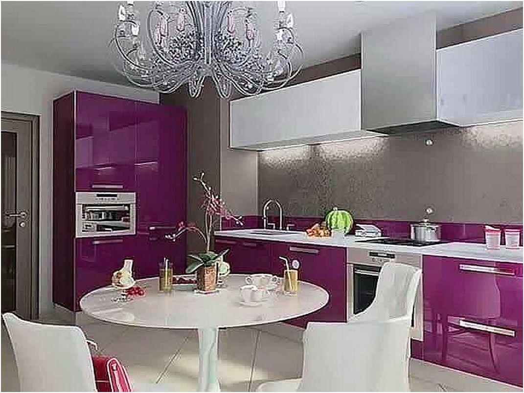 Desain Dapur Dan Ruang Makan Mungil Terbaru