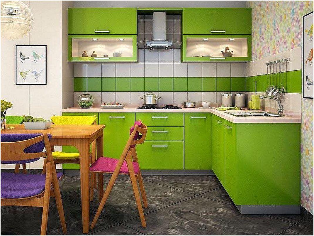 Desain Dapur Dan Ruang Makan Sederhana Terbaru
