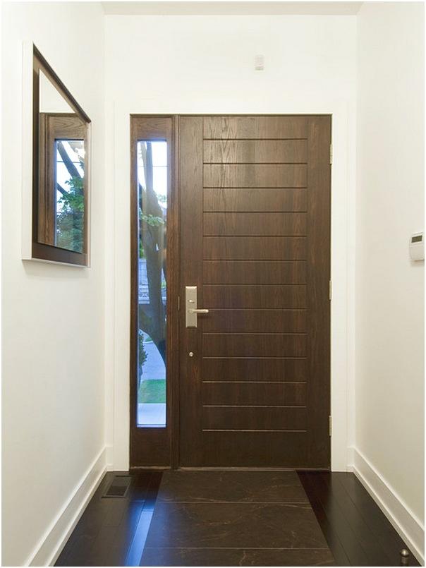 29+ Gambar Rumah Minimalis Pintu Satu - Richi Wallpaper