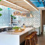 Contoh Keramik Dapur Minimalis Modern Terbaru