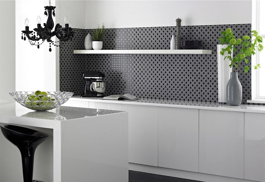 31 Model Keramik Dinding Dapur Minimalis Terbaru 2018 Dekor Rumah