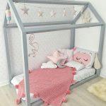 Desain Kamar Anak Perempuan Bayi Cewek