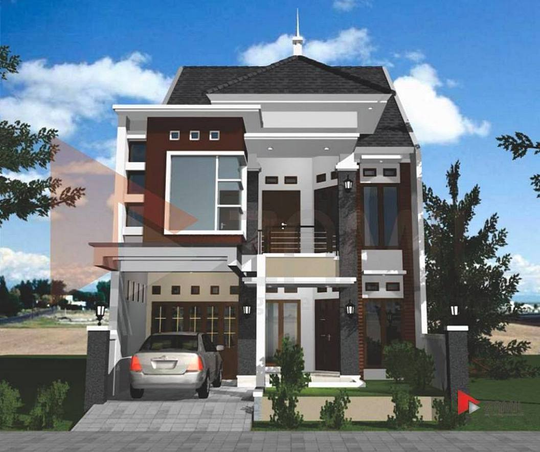 Model Rumah Minimalis Dengan Biaya Murah Agape Locs