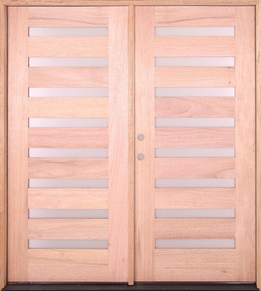 Kusen Jendela Kamar Minimalis Untuk Jendela Rumah Sederhana Dari Kayu Mahoni
