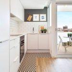 Model Keramik Lantai Dapur Sederhana Modern