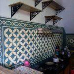 Model Keramik Untuk Dapur Sederhana