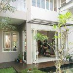 Model Teras Rumah Modern Terbaru