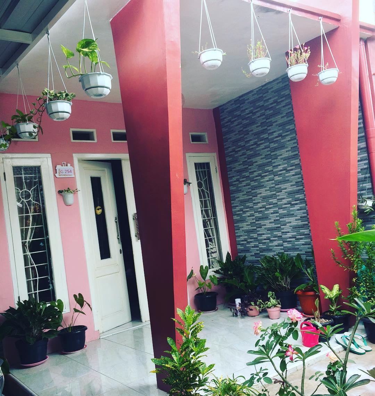 41 Inspirasi Model Teras Rumah Minimalis Sederhana 2018 Dekor Rumah