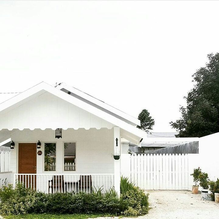 41 Inspirasi Model Teras  Rumah  Minimalis  Sederhana  2019