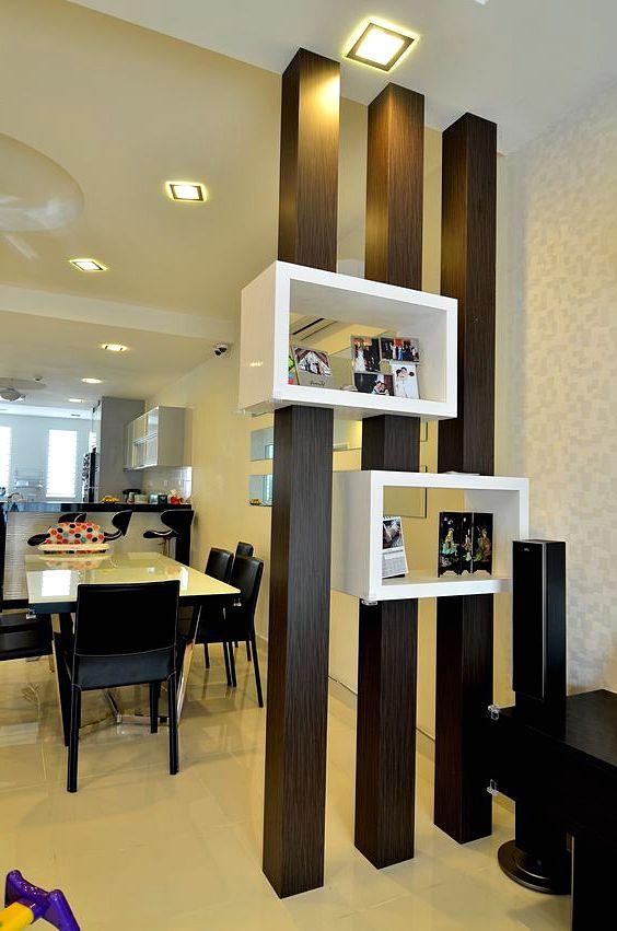ruangan minimalis modern