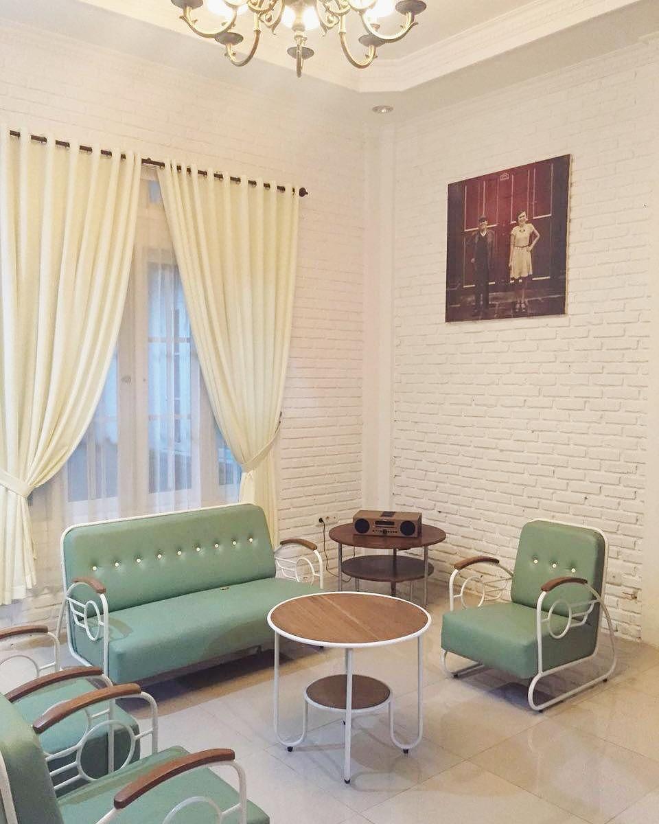 Ruang Tamu Klasik Untuk Ruang Tamu Minimalis Anda