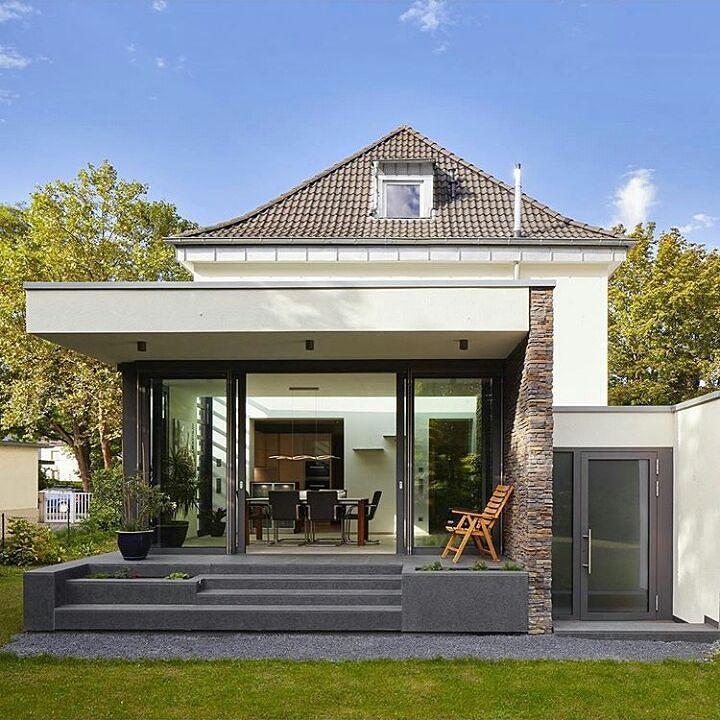 41 inspirasi model teras rumah minimalis sederhana 2017