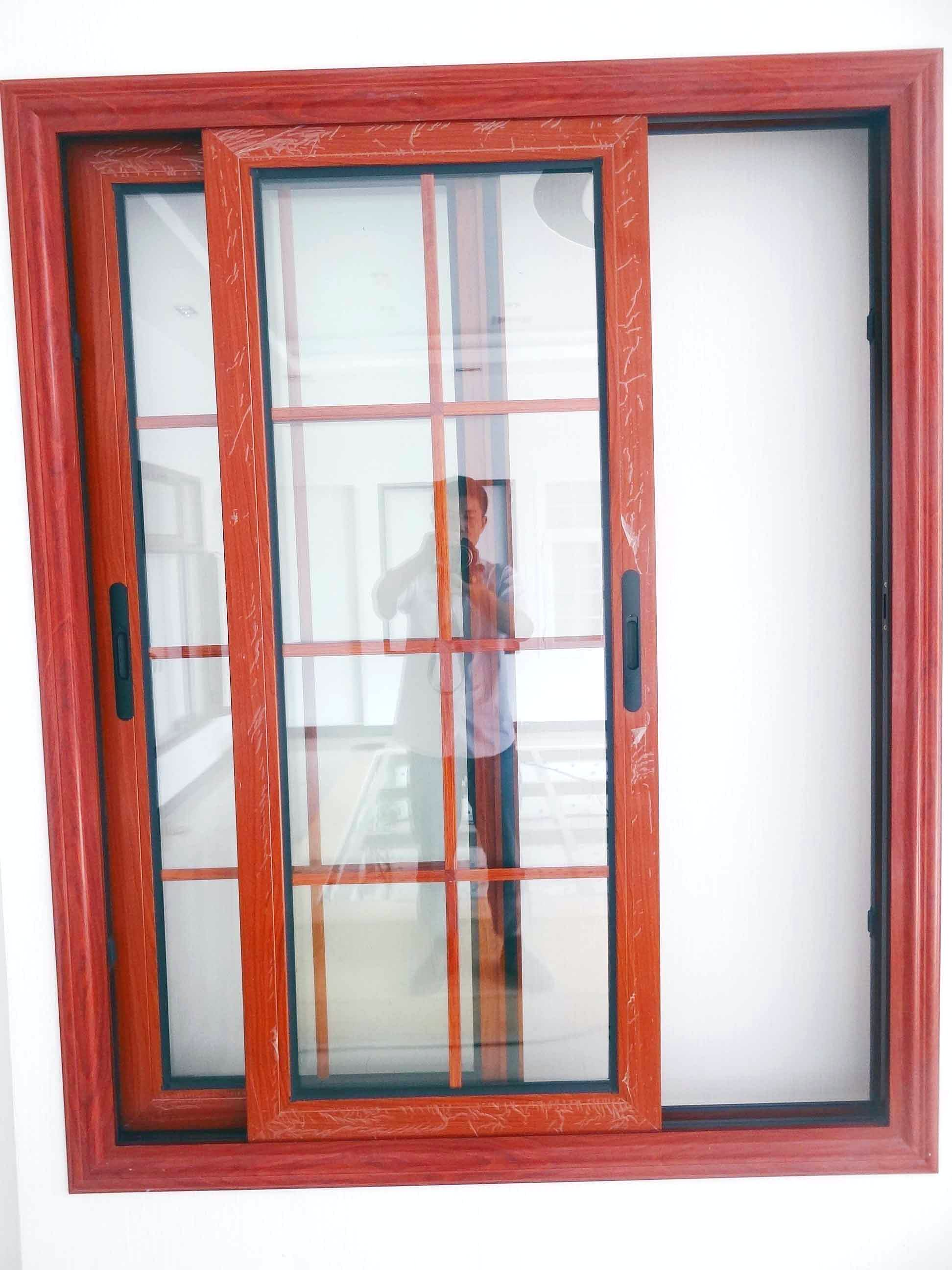 Sliding Glass Windows : Model kusen jendela kamar tidur minimalis terbaru