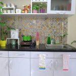 Warna Keramik Dapur Cantik Untuk Keramik Dinding Dapur Minimalis Anda