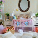 Contoh Dekorasi Kamar Anak Perempuan Balita Ulang Tahun