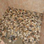 Contoh Keramik Kamar Mandi Batu Alam Untuk Lantai Kamar Mandi Sederhana