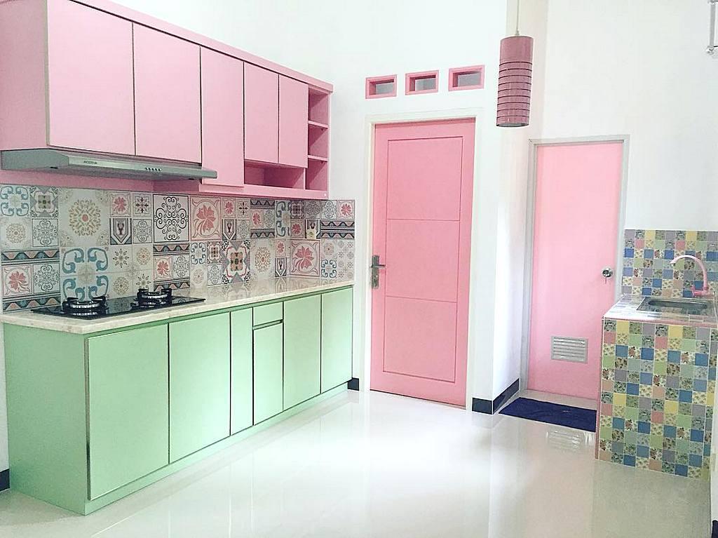 35 Desain Dapur Minimalis Sederhana Dan Modern Terbaru 2019 Dekor