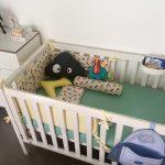 Dekorasi Kamar Anak Laki Laki Bayi Coeok