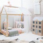 Dekorasi Kamar Anak Perempuan Balita
