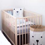 Dekorasi Kamar Bayi Terbaru