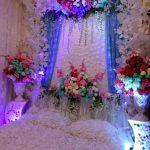 Dekorasi Kamar Pengantin Sendiri Romantis