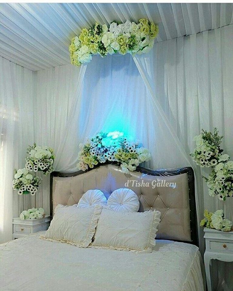 Hiasan bilik tidur sempit resepi kampung melayu for Dekorasi kamar