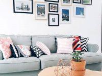 Dekorasi Ruang Tamu Minimalis Menata Ruang Tamu