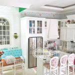 Desain Dapur Dan Ruang Makan Desain Dapur Modern Minimalis Dengan Kitchen Set