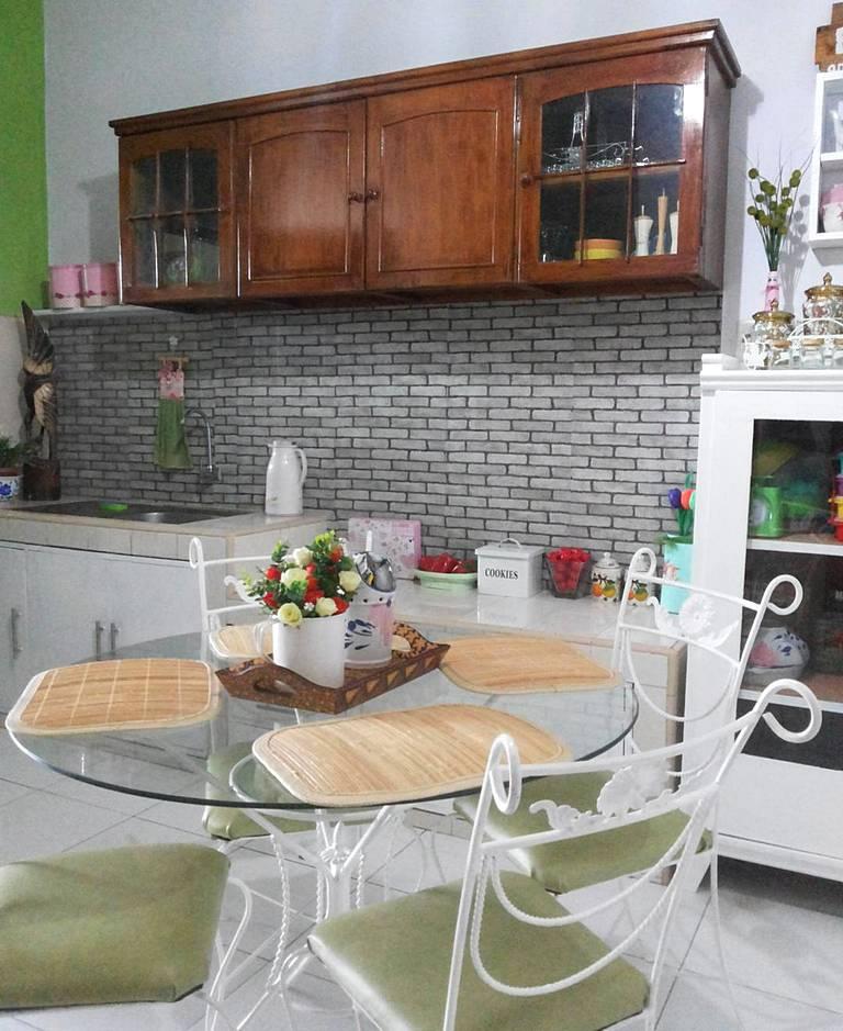 Kitchen Set Jadi
