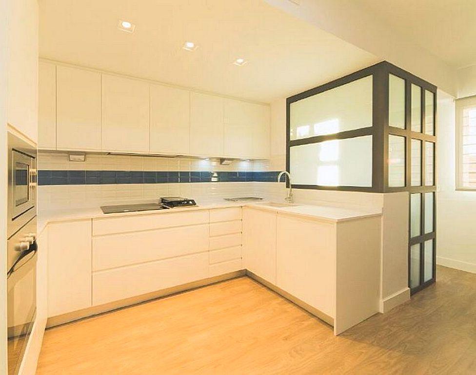 Desain Dapur Modern Minimalis Terbaru
