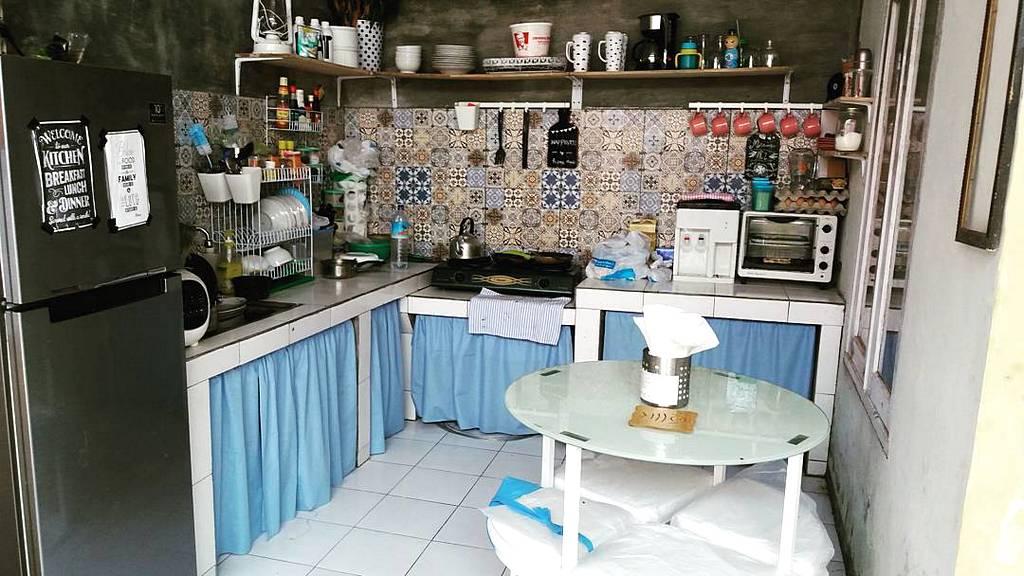 35 Desain Dapur Minimalis Sederhana Dan Modern Terbaru 2018 Dekor